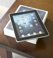 Apple iPad Wi-Fi 16 GB