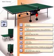 всепогодние теннисные столы Active Outdoor 400