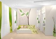 Дизайн - интерьера квартиры,  дома