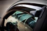 Ветровики (дефлектора окон) от 170 грн на Hyundai,  Kia