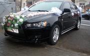 авто на торжества свадьбу