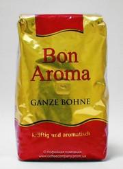 Кофе в зернах и молотое Bon Aroma 1кг( оптом-дешевле )