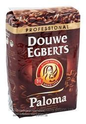 Кофе молотое Douwe Egberts Paloma 1кг (оптом дешевле)
