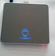 ultrathin google tv box Smart TV Network TV IPTV mini pc