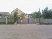 Пригород Ужгорода Продам два дома на одном большом участке