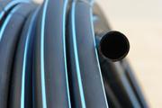 Трубы ПЭ(80, 100) и фитинги для наружного водоснабжения Ужгород
