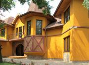 Элитный дом в экологически чистом месте