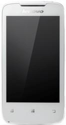 Lenovo IdeaPhone A390 (White)
