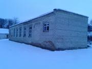 Складское помещение в Ужгородском районе Закарпатья! 180м.кв.+12соток