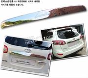 Хром накладки для Hyundai,  Kia,  Ssang Yong
