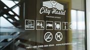 Сity Hostel Panorama Затишку