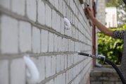 Утеплення пустотілих стін,  а також перекриттів