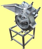 Машина для удаления косточек из вишни,  сливы,  абрикоса 90 - 100 кг/час