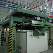 Линия производства длинных макарон,  спагетти 350 кг/час  б/у