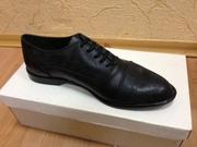 Мужская обувь,  осень Закарпатье