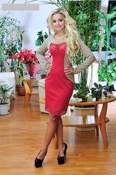 Гарна жіноча одежа із нової колекціі.