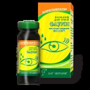 Капли для глаз Фаурин 10 мл (катаракта,  синдром утомленных глаз,  конъ