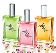 Монобрендовая парфюмерия оптом и в розницу