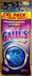 Стиральный порошок Gallus 10 кг недорого
