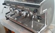 профессиональные кофемашины la cimbali,  faema,  san marco,  la spaziale,