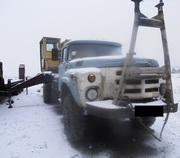 Продаем автомобильный кран ДАК КС-3575А,  10 тонн,  ЗИЛ 133ГЯ,  1989 г.в.