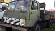 Продаем грузовой бортовой автомобиль КАМАЗ 53212,  10 тонн,  1988 г.в.