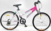 Camaro Lady - горный алюминиевый велосипед | Комплектация Shimano