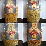 Макароны из твердых сортов пшеницы Дурум из Венгрии