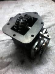 Коробка отбора мощности ГАЗ-53  под кардан ,  механика.