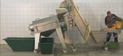 Линия по производству сока прямого отжима производительностью 500 л/час