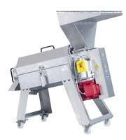 Протирочная машина для вишен,  черешен,  слив,  абрикос,  оливок 1000 кг/час