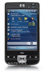 КПК HP iPAQ 214 Enterprise Handheld