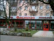 Продам торговый комплекс кафе-бар и магазин